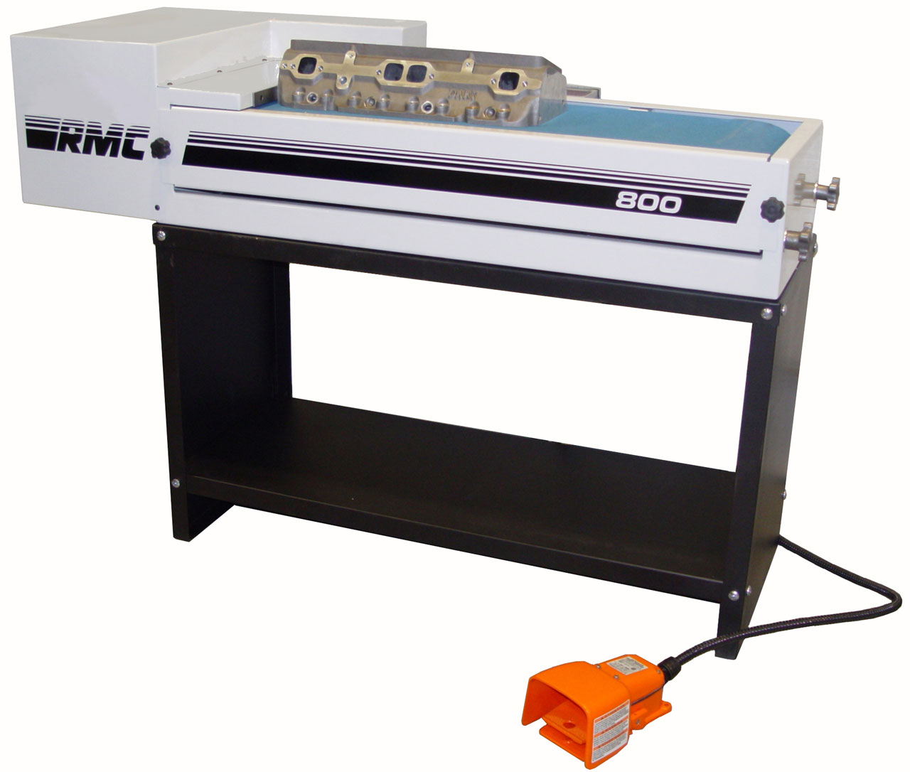 machine shop resurface cost